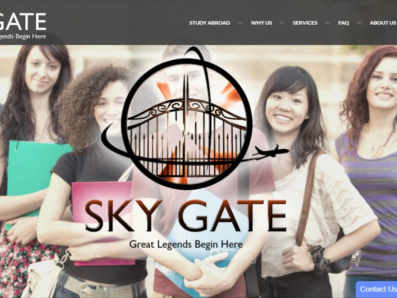 SKY GATE – SRI LANKA